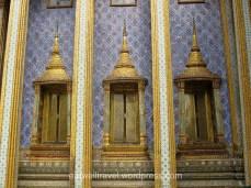 Bangkok que faire en 1 journée, Grand Palais