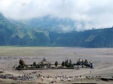 Mont Bromo Indonésie