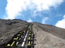 Volcan Mont Bromo Indonésie