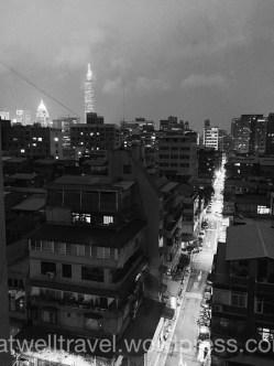 Weekend a Taipei