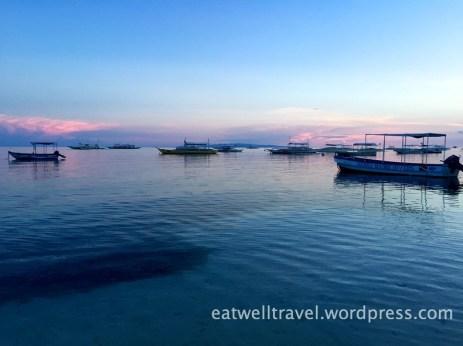 alona beach, plage de alona, panglao island, ile de panglao