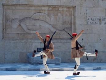 10 jours en Grece : Athenes, Santorin et Naxos