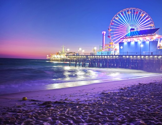 THE TOP 15 THINGS TO DO IN LOS ANGELES