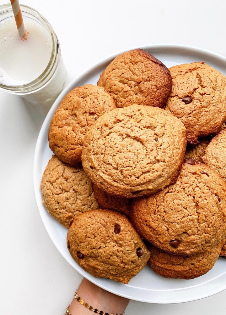 COOKIE ROUND- UP – RECIPE FAVES!