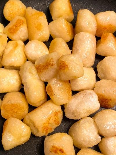 How to Cook Cauli Gnocchi