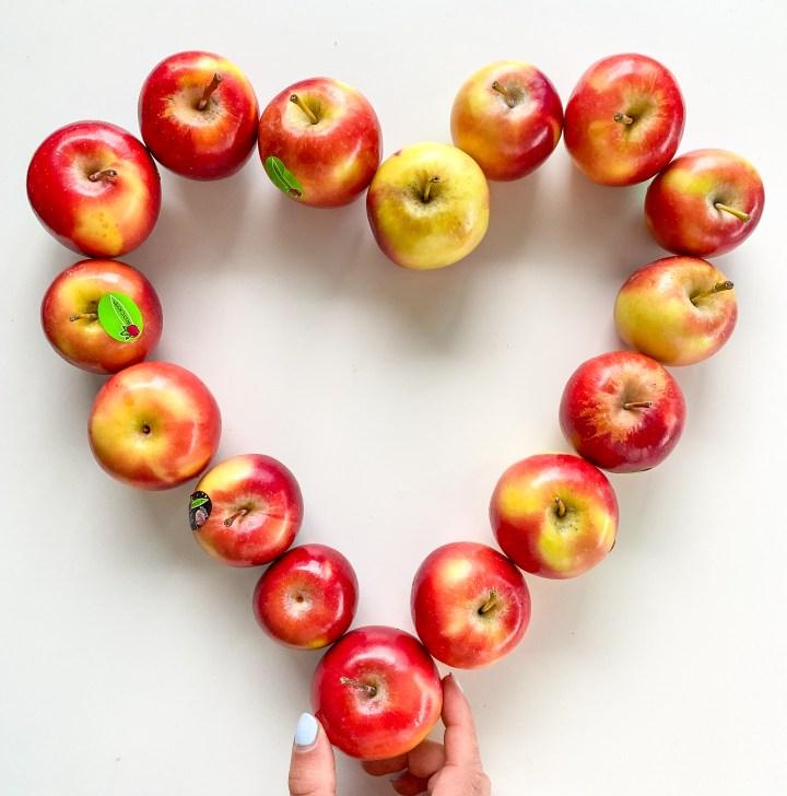 Health Apple Pie Granola