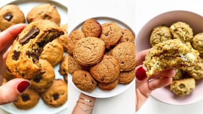 15 Crave-Worthy Cookie Recipes!