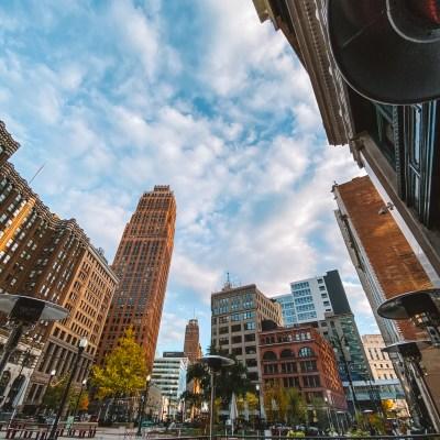 Metro Detroit Small Business Love