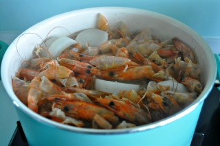 Prawn Soup_Step 11