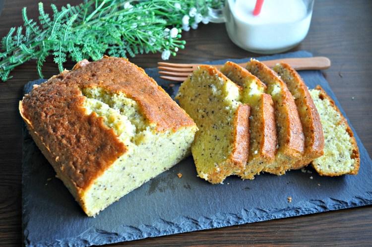 Chia Seeds Pound Cake_4