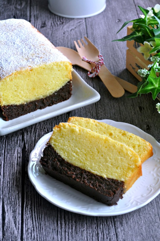 Brownie Butter Cake_4