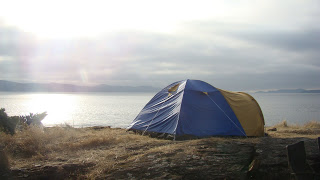 Saltspring Island 2011