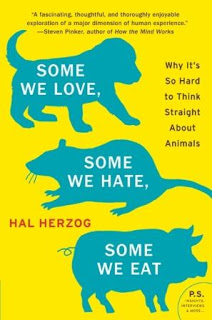 Book Review: Some We Love, Some We Hate, Some We Eat