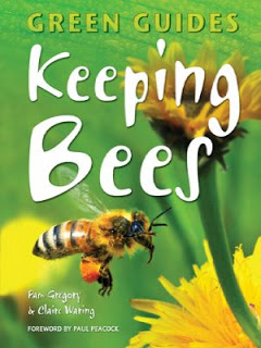 Book Review: Keeping Bees