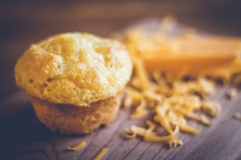 Hearty and delicious cottage cheese muffins. Just like Solly's!