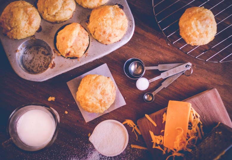 Savoury Cottage Cheese Muffins. Hearty and delicious. Solly's taste-alike!