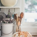 No Knead Oatmeal Bread - Vegan, Oil-Free