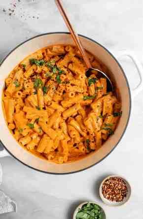 20 Best Vegan Pasta Recipes