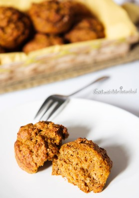 pumpkin muffins (11)