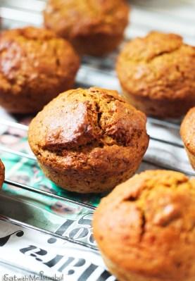 pumpkin muffins (3)
