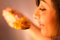 Shrimoyee Chakraborty, Shrim, Foodie, London, Indian, Chef, Food Lover