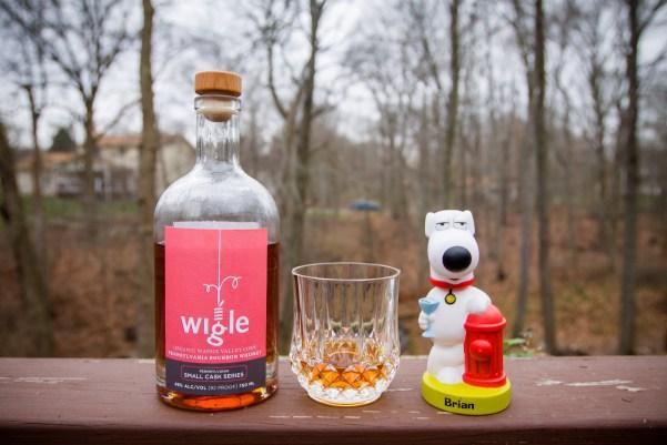 Wigle Whiskey Pittsburgh