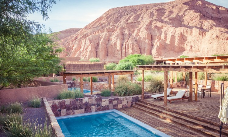 Alto Atacama Desert Lodge & Spa - Luxury accommodations in the Atacama Desert of Chile | www.eatworktravel.com