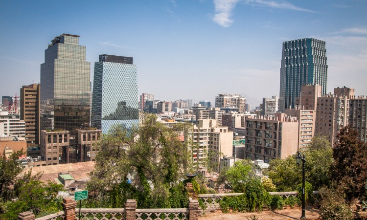 Santiago, Chile is a very walkable city to explore with many attractions and awesome food. Check out these top 5 things to do in Santiago, Chile!   www.eatworktravel.com - The luxury, adventure couple!