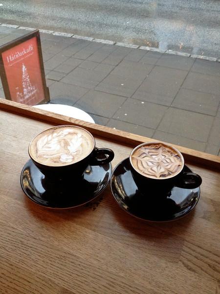 Te & Kaffi Iceland
