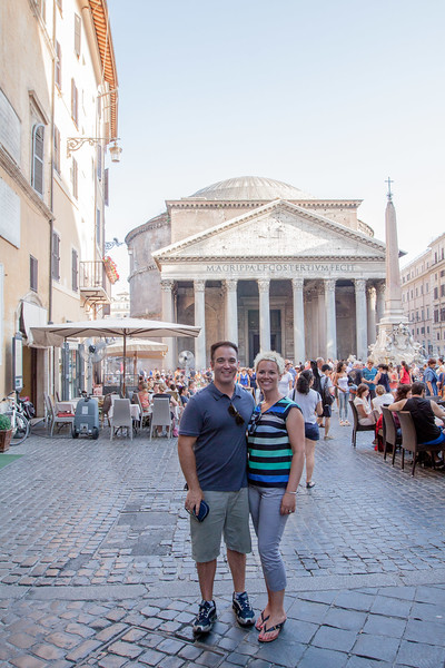 rome, italy, pantheon