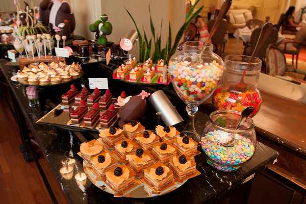Amazing Is Easter Brunch At The Ritz Carlton New Orleans Worth It Interior Design Ideas Gresisoteloinfo