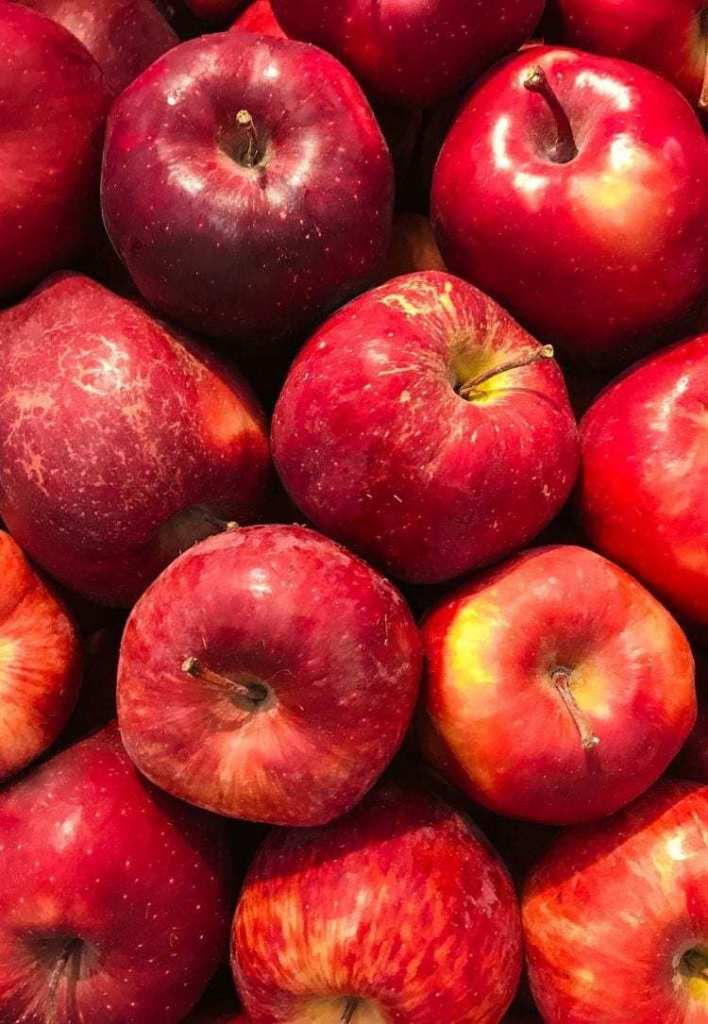 Apples: Health and beauty benefits. health benefits of apples. beauty benefits of apples.