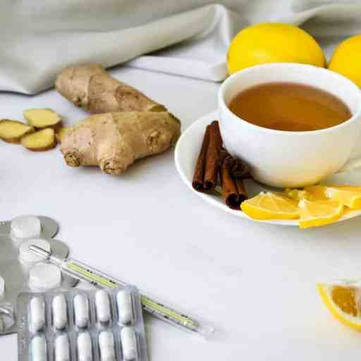 Natural cold remedies that work right at home.