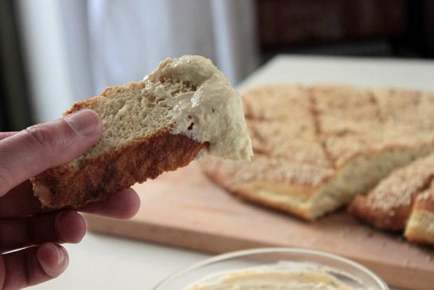 breadtaramasalata_dip