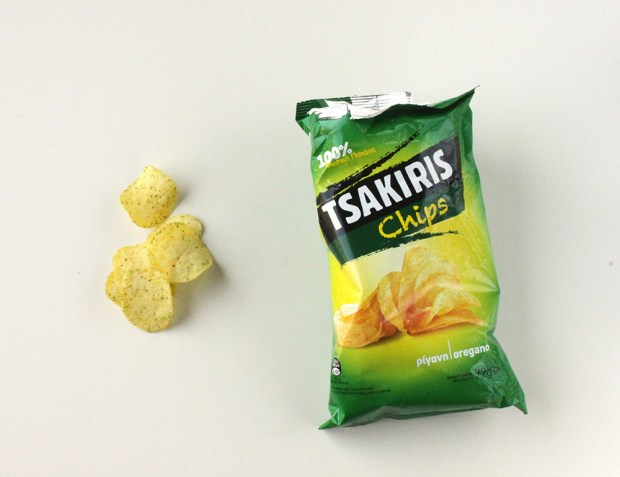 tsakiris crisps - eatyourself greek
