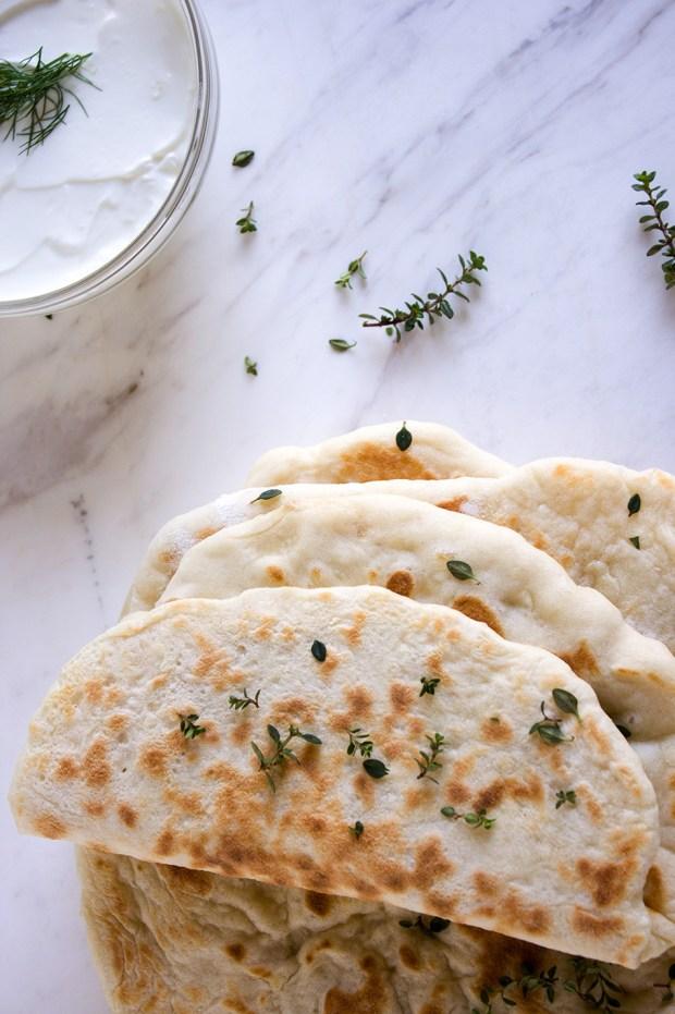 Greek Pita Bread Eat Yourself Greek