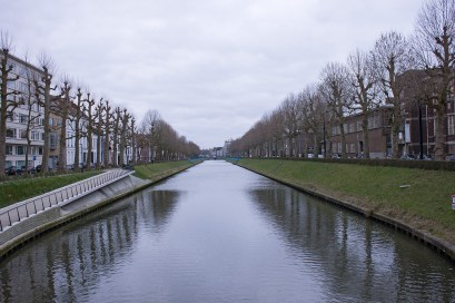 Ghent canals, Coupure links @eatyourselfgreek