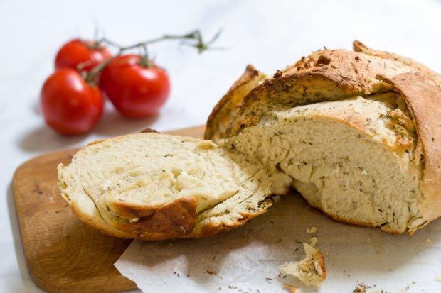 feta cheese bread