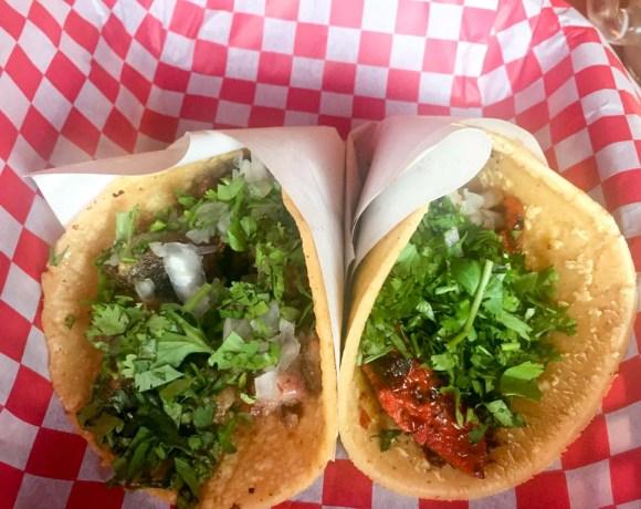 A Taco Run from San Diego to Tijuana