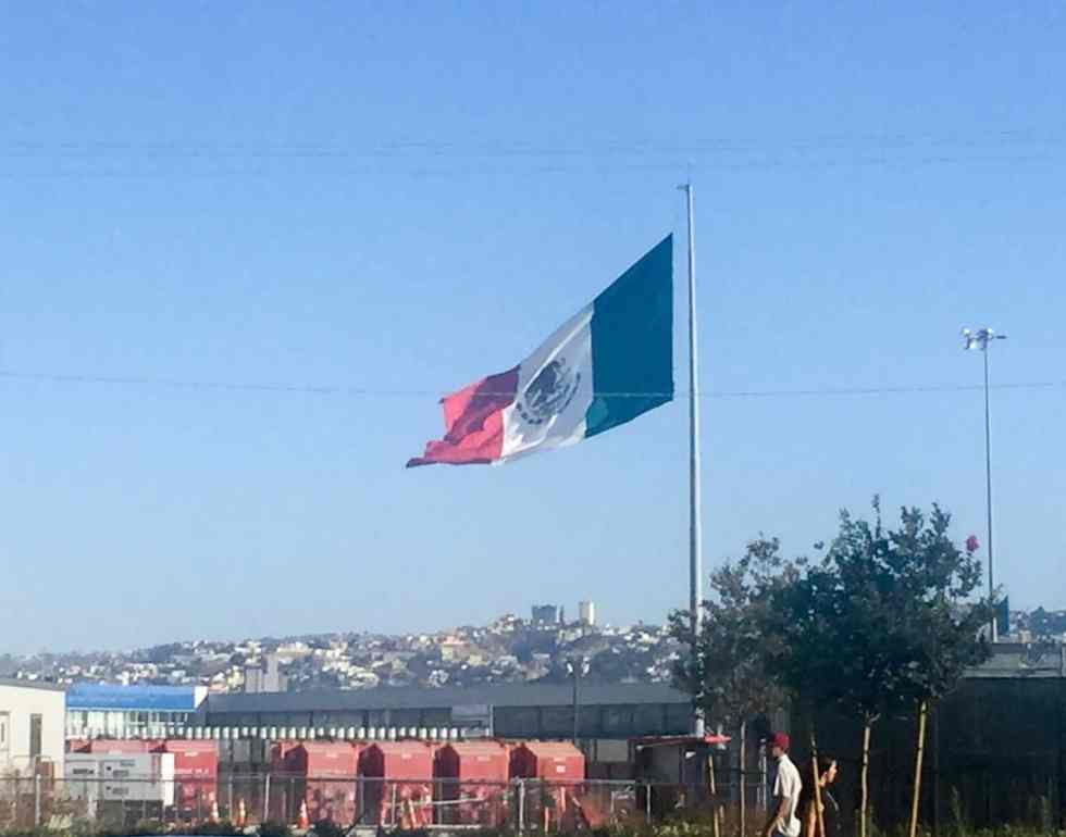 When travelling to San Diego, why not make a taco run from San Diego to Tijuana? Here's a quick guide on crossing the border by foot and finding tacos.