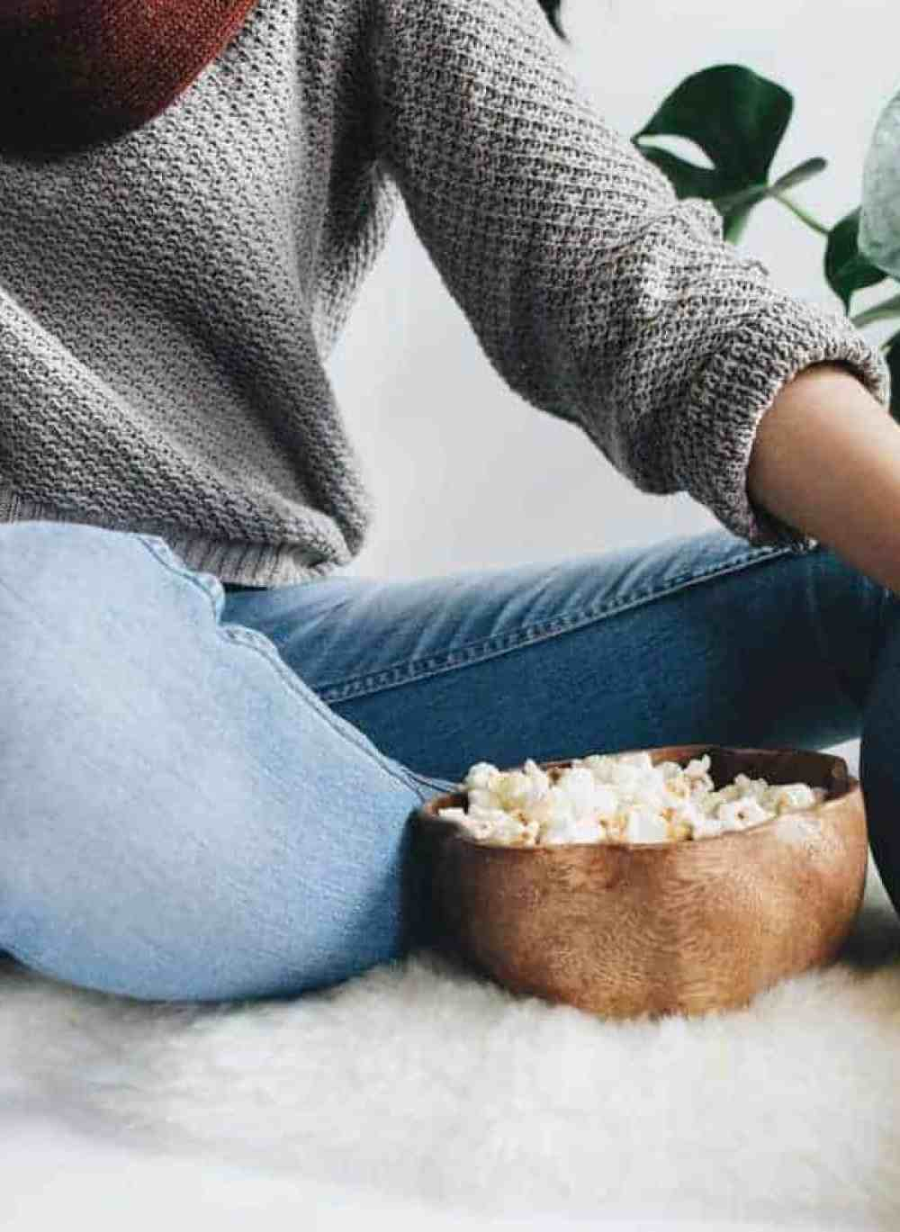 Eating popcorn - is it allowed on a low carb or ketogenic diet