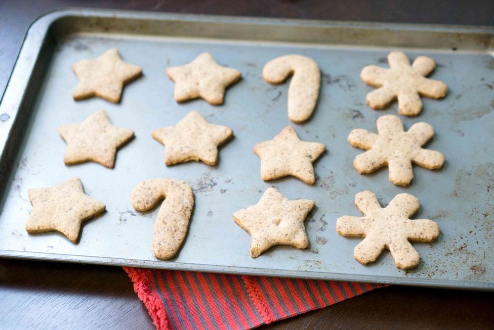 Grandma S Gluten Free Cut Out Cookies Made Healthier