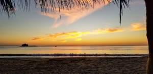 Playa Marsella Sunsets