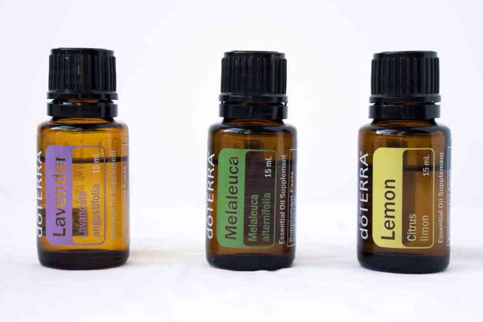 Essential oils are toxin-free ways to add fragrance naturally and can provide healing qualities and herbal remedies