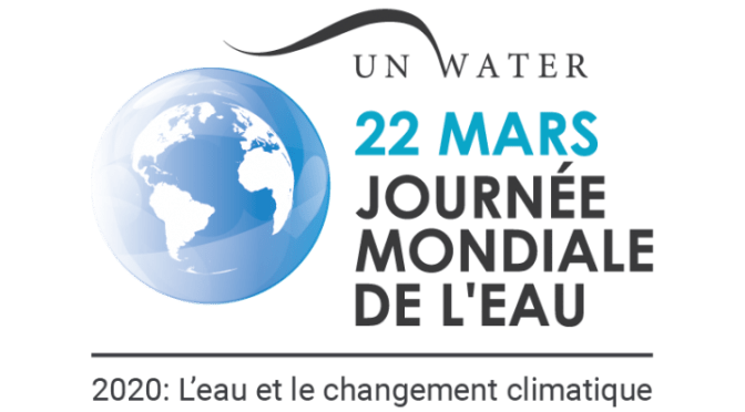L'eau et les changements climatiques