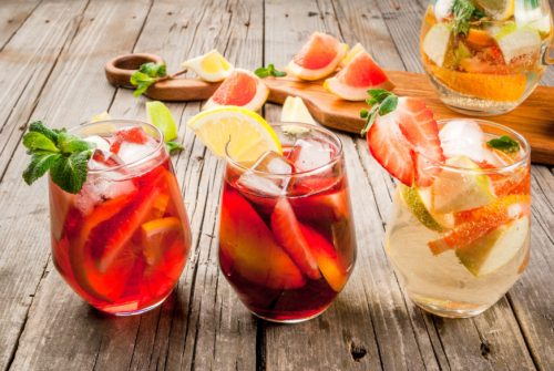 Mother's Day Sangria & Sweets Mixology @ Eau Claire Distillery  | Turner Valley | Alberta | Canada