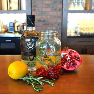Gin Infusions