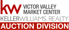 Keller Williams Victor Valley Auction Division
