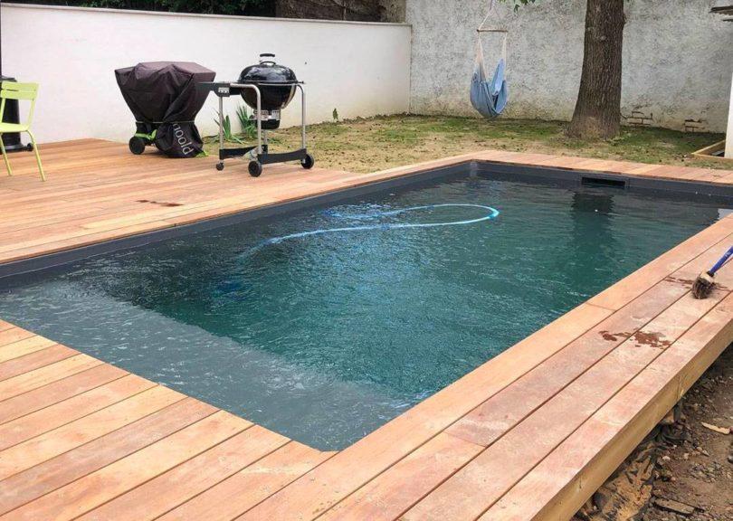 piscine et mini piscine 10m2 prix