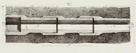 canalisation-romaine